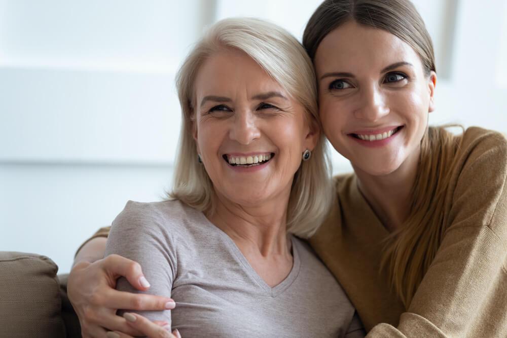 Vorsorgeuntersuchung für Frauen